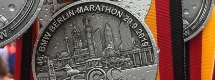 [CLIENT] BMW Marathon de Berlin