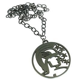 Médaille chaîne