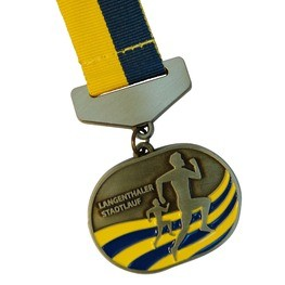 Porte-médaille