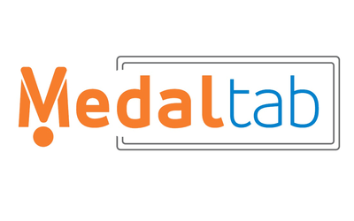 Medaltab pour autres événements et éditions