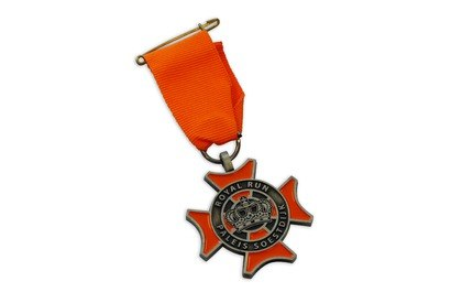 Médaille de poitrine